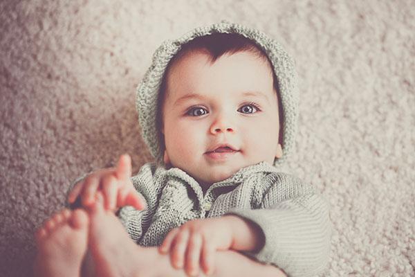 Unser neues Baby - Unser Blog Unternehmenssteuerung mit Saxess