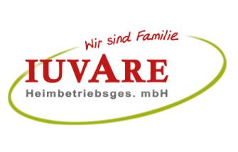 Iuvare_logo