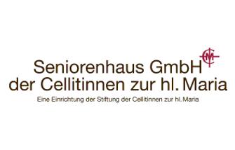 Seniorenhaus_Celitinnen_logo