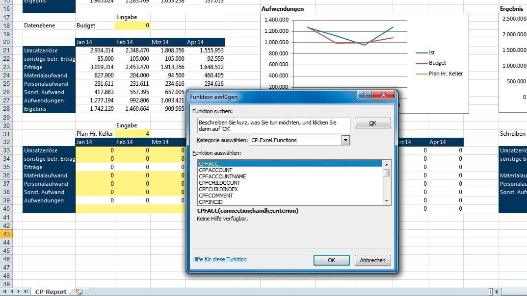 Corporate-Planner-excel-client-datenabfrage-de