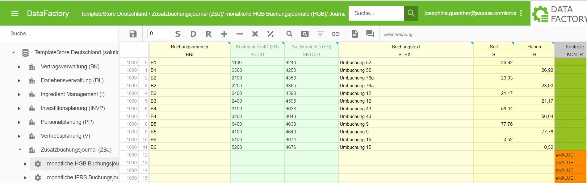 Screenshot_DataFactory_Zusatzbuchungsjournal
